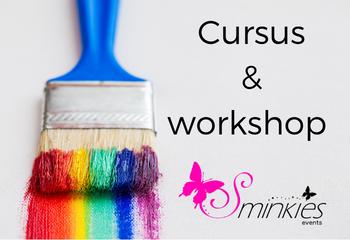 Cursussen en workshops