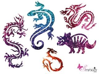 Reptielen en draken