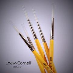 Penselen Loew-Cornell