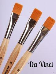 Penselen Da Vinci