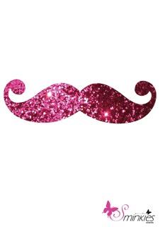 Mustache handlebar
