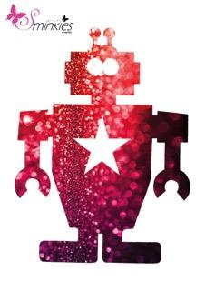 Robot star