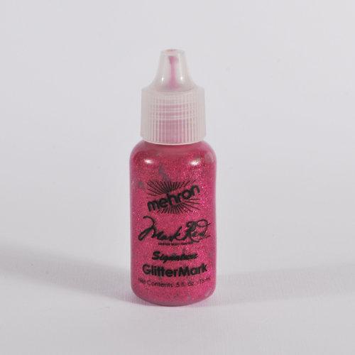 GlitterMark Fuchsia