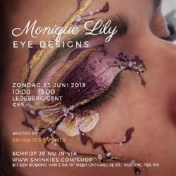 Eye Designs Monique Lily 23 juni