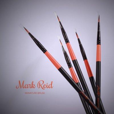 Mark Reid nr 2