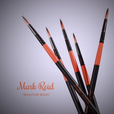 Mark Reid nr 6
