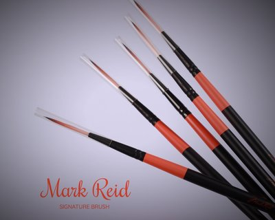 Mark Reid Scriptliner