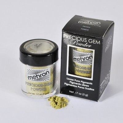 Gem Powder Periodot