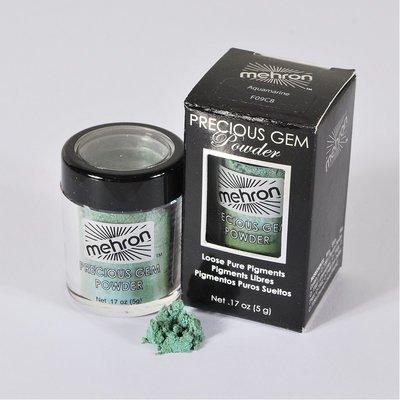 Gem Powder Aquamarine