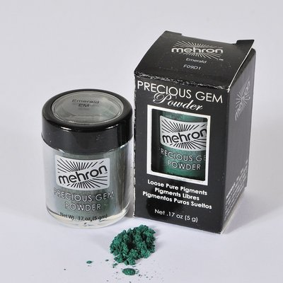Gem Powder Emerald