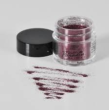 Mehron Paradise Glitter - Cabernet 7 gr