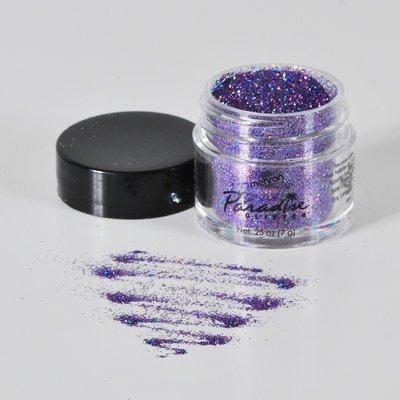 Mehron Paradise Glitter - Pastel Lavender 7 gr