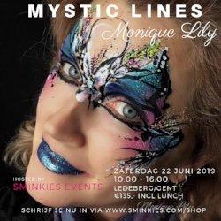 Mystic Lines Monique Lily 22 juni