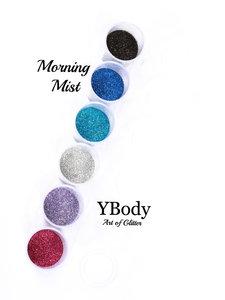 Morning-Mist-Six-Pack-Glitters-YBody-www.sminkies.com/shop-9050-Ledeberg-9000-Gent